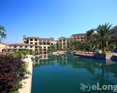 清远美林湖温泉大酒店(热回收热泵系统)